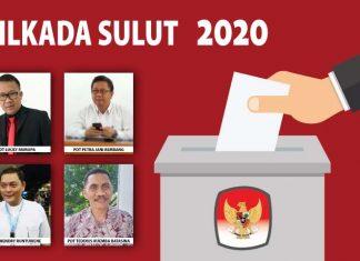Pilkada Sulut 2020