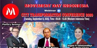 Movement Day Indonesia