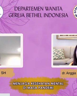 Wanita Bethel Indonesia (WBI)