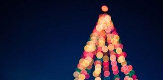 Perayaan natal dan pandemi covid-19