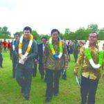 KKR HMC di Belitung pada April 2011