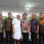KKR HMC di Jembrana Bali, pada April Tahun 2015