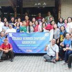 Pelatihan Literasi di Yogyakarta, 22-23 Februari 2019