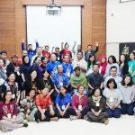 Writing Camp dan Kopdarnas di Bandung 1-2 Desember 2018