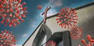 Gereja dan Covid