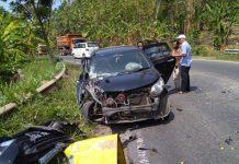 Kesaksian selamat dari kecelakaan