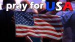 ilustrasi: berdoa bersama warga Amerika Serikat agar dijauhkan dari kerusuhan.