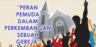 Pemuda dan gereja