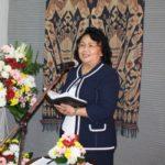 Pdt. Dr. Liesje A Sumampouw
